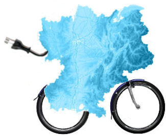 Programme de d�monstration et de d�veloppement du v�lo � assistance �lectrique en r�gion Rh�ne-Alpes par extraenergy France